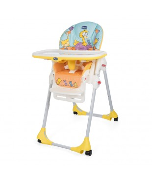 Trona Polly Easy Chicco